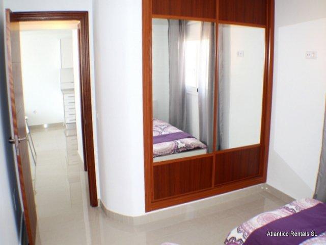 Bedroom - Los Arcos , Puerto del Carmen, Lanzarote